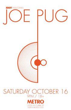 Joe Pug | Metro
