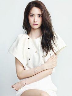 2014 S/S, Amulette de Cartier, Girls Generation, Yoona