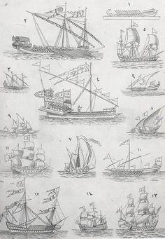 osmanli-devleti1299 | harp gemileri