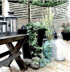 6 tips hur ni får en ny altan billigt – DIY veranda