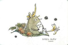 My Studio Ghibli - Irene Albret - Picasa Web Albums Howl's Moving Castle, Fanarts Anime, Anime Manga, Anime Art, Kawaii, Studio Ghibli Art, Ghibli Movies, My Neighbor Totoro, Hayao Miyazaki