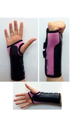Neoprene #Wrist Brace Support for Sprains Strains Arthritis  Price 10.99