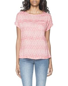 Shop for ladies tops online. Choose from a wide range of short sleeved, longsleeve, strappy summers tops and designer tank tops for women. Tunic, Printed, Hoodies, T Shirt, Stuff To Buy, Clothes, Collection, Tops, Women