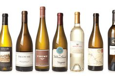 Best White Wines of 2012
