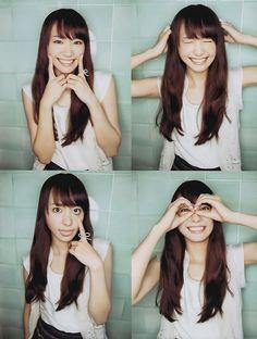 nemoi:  bo-rude:  classics:  fivestars:  yamato:  gkojax:  jinakanishi:  tasu:  a-girl: 新垣結衣     (via nomore-a-girl)