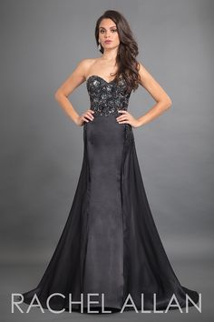 Style 8333 in Black