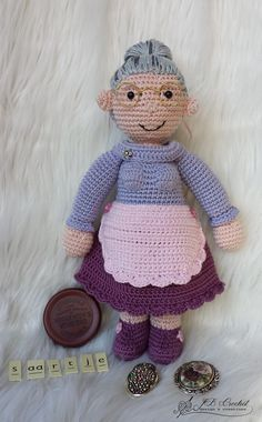 Haakpatronen, Haakpatroon, Amigurumi, Haken, Crochet, Crocheting, Crochet pattern, Patterns