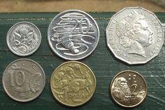 australian coins - Google Search