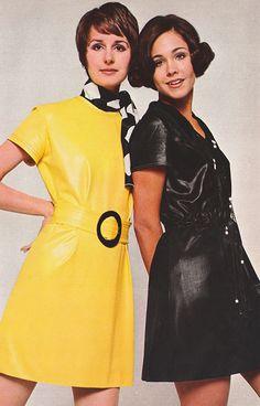 'Quick slicks write their own gloss-ery.' (1969) #Seventeen
