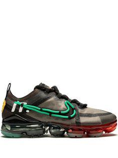 "Nike Air Vapormax 2019 ""cactus Plant Flea Market"" Sneakers In Green Fashion Tag, Green Fashion, Nike Tenis, Adidas, Air Max Sneakers, Sneakers Nike, Rare Sneakers, Nike Boots, Black Nike Shoes"