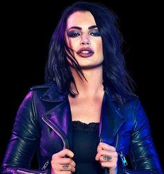 Paige Wwe Divas Paige, Paige Wwe, Wwe Girls, Wwe Ladies, Paige Knight, Wwe Outfits, Saraya Jade Bevis, Wwe Pictures, Wwe Female Wrestlers