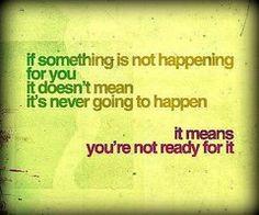 have faith <3