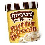 Dreyer's Butter Pecan