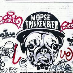 Street Art Berlin . . . . . #streetphotography#cityvibes#streetstyle#streets_oftheworld#streetscape#IC_STREETLIFE#vivostreet#streetscenesmag#urbanlife#urbanlandscape#streetshot#streetphoto#urban#urbanart#streetpixelz#visitberlin#placetobe#officialfanofberlin#möpse  #mops #beautifulberlin#event0berlin#thisisberlin#berlinlove#bier #igersberlinofficial#srs_berlin#berlin_world#berlinbreeze#unlimitedberlin