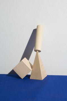 Joanna McClure shape study