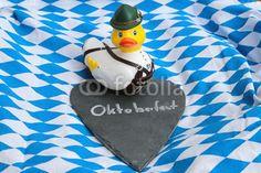 Oktoberfest, Rauten, Ente