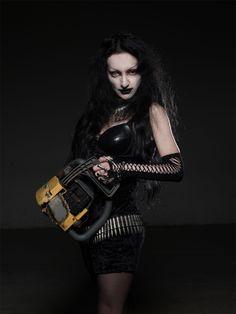 Evil Lucifera - Daedur/Miriam