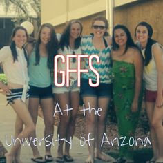 """I want to thank the UA Gluten Free Club (at the University of Arizona). A group of girls who's always there to support each other, find new gluten free food, and educate others about celiac & NCGS! Support systems rock & I'm glad I've had such amazing, FUN girls on my journey!"" - UAGF Club President  Read more Stories of Gratitude at www.CeliacCentral.org/Gratitude"