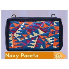 Navy Paceta