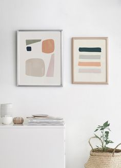 "Visit our website for even more info on ""modern abstract art mixed media"". It is an excellent area to find out more. Diy Wall Art, Framed Wall Art, Abstract Wall Art, Abstract Paintings, Art Paintings, Geometric Shapes Art, Minimal Art, Nursery Neutral, Pastel Nursery"