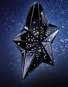 Angel et ses cristaux Swarovski de Thierry Mugler