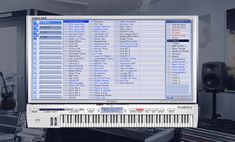 Jouer Du Piano, 32 Bit, Studio Software, Diy Crafts Videos, Coding, Free, Music Production, Bait, Piano Keys
