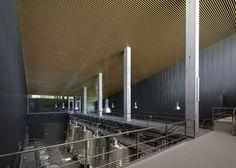 Bodega Institucional La Grajera / Virai Arquitectos situacion – Plataforma Arquitectura