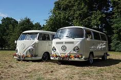 Planning a wedding in Basildon? Why not go for an unusual wedding car, and hire our VW wedding camper. Wedding Vans, Wedding Car Hire, Wedding Company, Vw Campervan Hire, Uk Bride, London Bride, Quirky Wedding, White Vans, Retro Cars