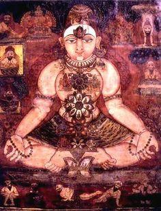Yogadarshana - Yoga y Meditación