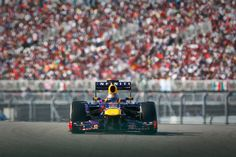Formula 1 Austin Preview: Thrills, Parties, and a $550 Million Boon - Bloomberg