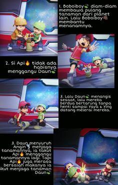 Boboiboy Anime, Boboiboy Galaxy, My Boyfriend, Mario, Fanart, Korea, Cartoons, Geek Stuff, Meme