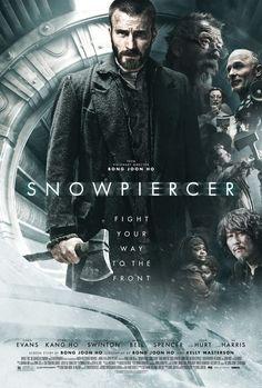 Snowpiercer,Chris Evans,,Great Movie !