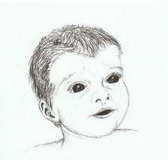 Portraits of babies