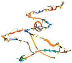 Hot Wheels Wall Tracks All-In-One Track Pack Hot Wheels http://www.amazon.com/dp/B004ZL29D6/ref=cm_sw_r_pi_dp_T1uwub1JNNZ7F