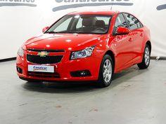 CHEVROLET Cruze 2.0 VCDI 16v LS+ AA 125CV Chevrolet Cruze, Madrid, Vehicles, Cars, Vehicle