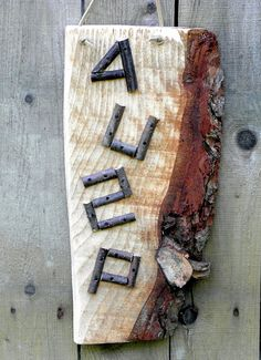 OUTHOUSE HUMOR 4 U 2 P Rustic Sign Made from by TheRusticWoodshed, $12.00