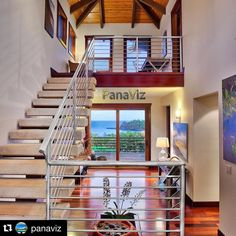 Interior Architectural Photography.  Photo by @PanaViz