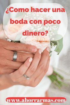 Tips para una boda económica Savings Planner, Budget Planner, Money Tips, Money Saving Tips, Personas Design, Wedding Planer, Finance Tips, Our Wedding, Wedding Ideas