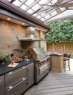 46 best garden kitchen images outdoor kitchens outdoor cooking rh pinterest com