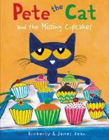 LINKcat Catalog › Details for: Pete the cat and the missing cupcakes.