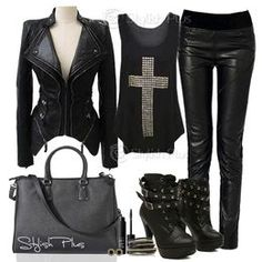 Rock your style - I Love Shoes, Bags & Boys