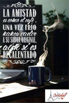 Frases de café Oohlalá