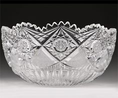 Antique glassware appraisal | Knowing antique glass value