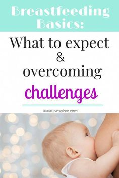 BREASTFEEDING A NEWBORN can be challenging. I'm sharing common breastfeeding problems, and my TOP breastfeeding tips for new moms! Breastfeeding Problems, Breastfeeding Tips, Extended Breastfeeding, Third Baby, First Baby, Breastmilk Storage, Baby Kicking, After Baby, Baby Arrival