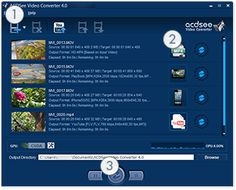 ACDSee Video Converter 4 FREE