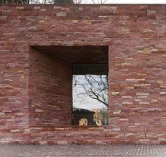 Max Dudler Architekt — Heidelberg Castle Visitor Centre — Europaconcorsi