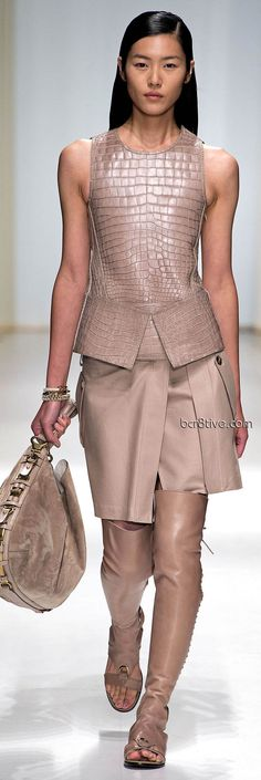 Salvatore Ferragamo Spring Summer 2013 Ready to Wear