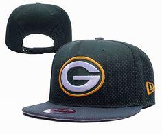 NFL Green Bay Packers Snapbacks 051
