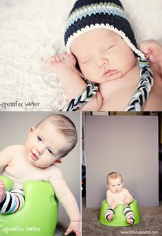 10 Tips for Photographing Your Baby
