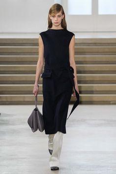 Jil Sander - Fall 2015 Ready-to-Wear - Look 29 of 46 - By Frey | Milan FashionWeek , MFW